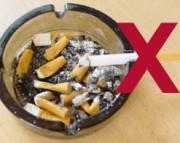 Nikotingeruch weg durch Dampfsauger DD4000